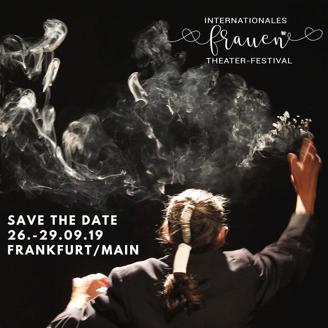 Frauen-Theater-Festival 2019