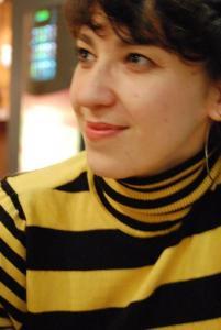 Bárbara Sánchez's picture