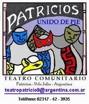 Patricios Unido de Pie's picture