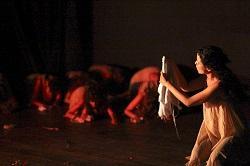 Grupo de teatro Olho Negro - Mulheres's picture