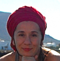 imagem de Sara García-Guisado
