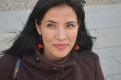 Amaranta Osorio's picture