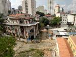 Vila Itororó, São Paulo