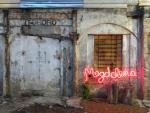 Ocupação Magdalena Vila Itororó 2019